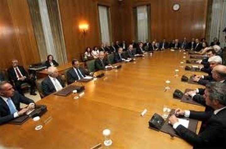 Ρυθμίσεις για ληξιπρόθεσμες οφειλές και δάνεια προωθεί η νέα κυβέρνηση