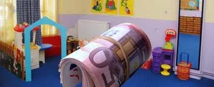 Πώς να πάρετε επιδότηση έως 3700 ευρώ για να στείλετε το παιδί σας στον παιδικό σταθμό