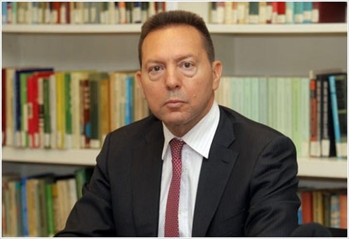 Νέος υπουργός Οικονομικών ο Γιάννης Στουρνάρας