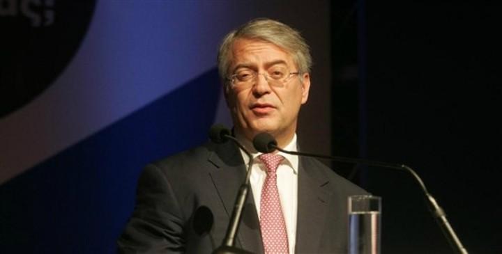 Ταμβακάκης:Χρειάζεται κεφάλαια η Εθνική.Στο 18% τα καθυστερούμενα δάνεια