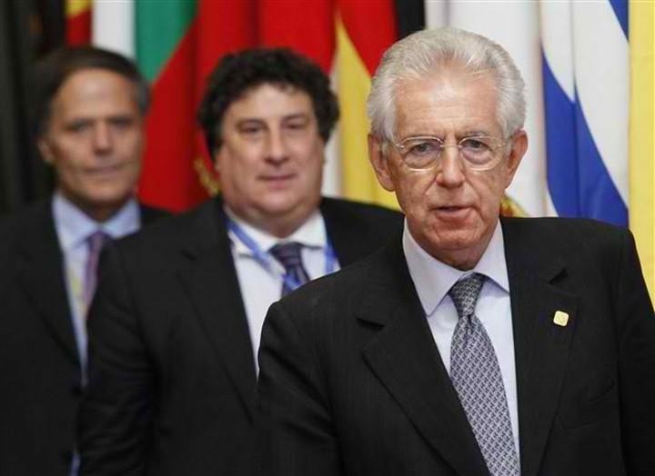 Μέτωπο Ιταλίας - Ισπανίας για άμεσα μέτρα κατευνασμού των αγορών
