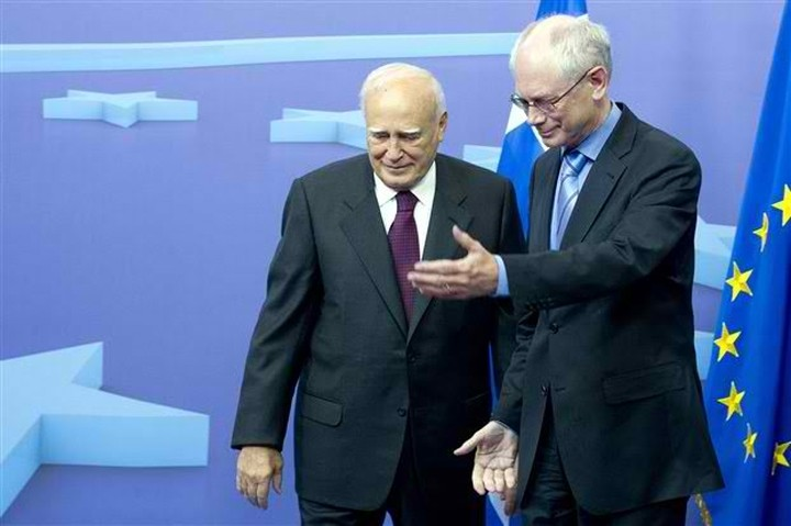 K. Παπούλιας: Η Ελλάδα είναι διατεθειμένη για να γίνουν οι απαραίτητες αλλαγές