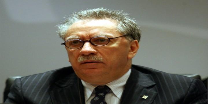 Μ. Σάλλας: Η απόφαση για την ανακεφαλαιοποίηση θα μειώσει το χρέος 20-25% του ΑΕΠ