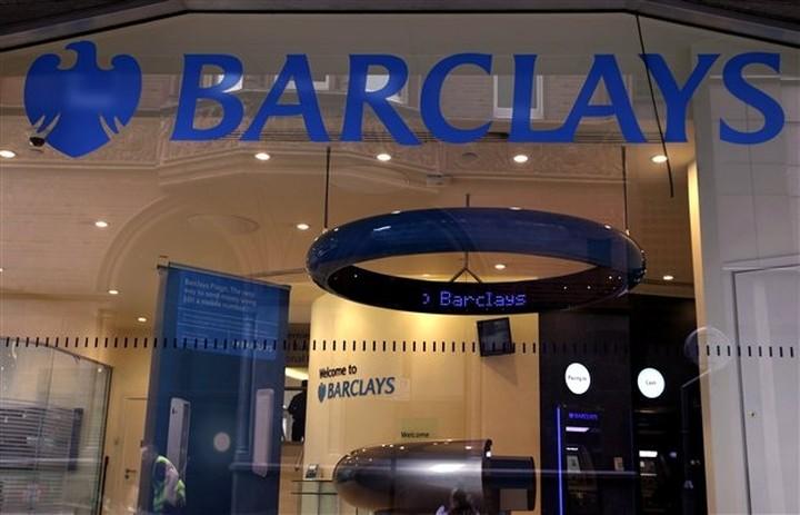 Παραιτήθηκε ο πρόεδρος της Barclay's