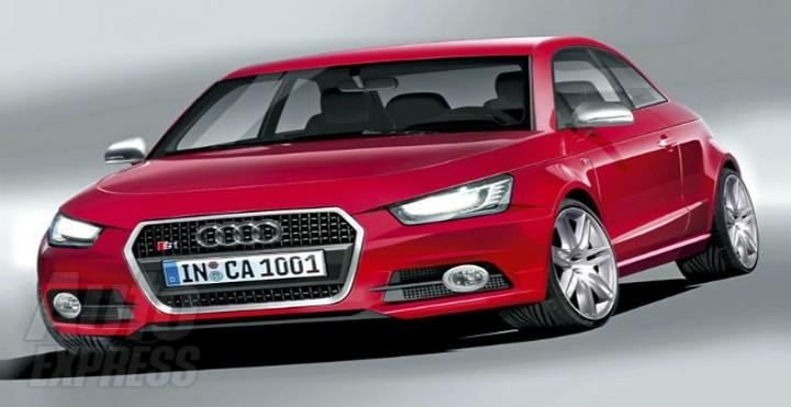 Τα πετρελαιοκίνητα μοντέλα της Audi