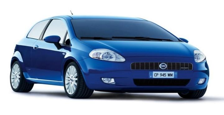 Τα πετρελαιοκίνητα μοντέλα της Fiat
