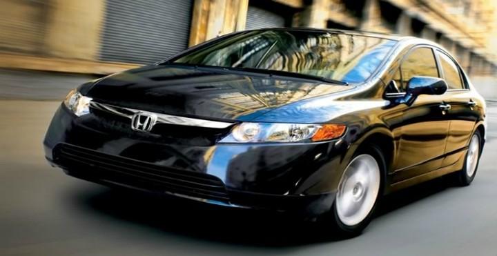 Τα πετρελαιοκίνητα μοντέλα της Honda