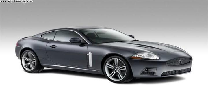 Τα πετρελαιοκίνητα μοντέλα της Jaguar