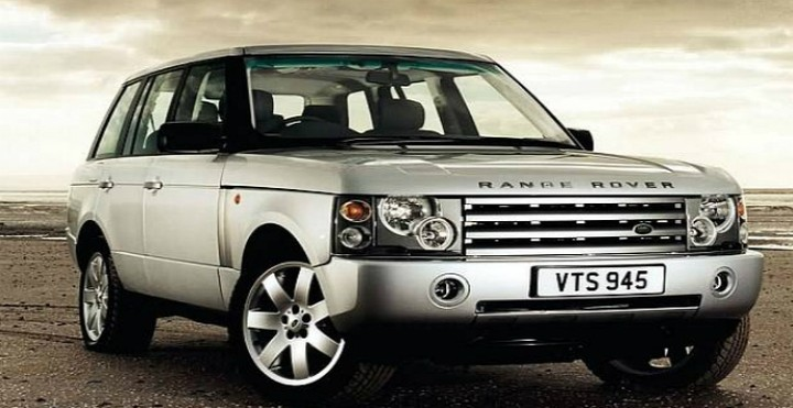 Tα πετρελαιοκίνητα μοντέλα της Land Rover