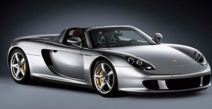 Tα πετρελαιοκίνητα μοντέλα της Porsche
