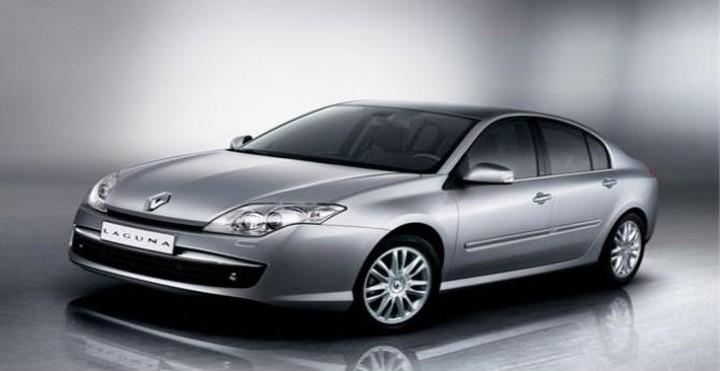 Tα πετρελαιοκίνητα μοντέλα της Renault