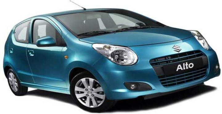 Tα πετρελαιοκίνητα μοντέλα της Suzuki