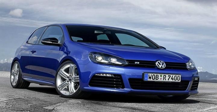 Tα πετρελαιοκίνητα μοντέλα της Volkswagen
