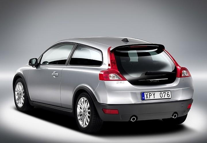 Tα πετρελαιοκίνητα μοντέλα της Volvo
