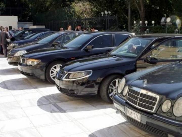Μόνο 35 από τους 300 βουλευτές αρνήθηκαν το βουλευτικό αυτοκίνητο