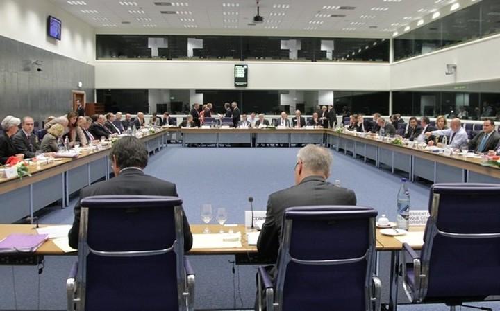 Πιθανή σύνοδος του Eurogroup στις 20/7 για το ισπανικό πρόγραμμα