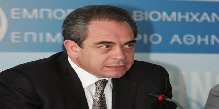 Μείωση της φορολογίας των επιχειρήσεων στο 15% ζητά ο Κ.Μίχαλος