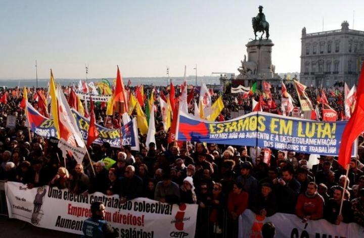 Πορτογαλία: Αντισυνταγματική η περικοπή 13ου και 14ου μισθού