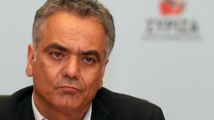 """""""Να πάρει θέση ο Σαμαράς για τις δηλώσεις Στουρνάρα στους FT"""""""