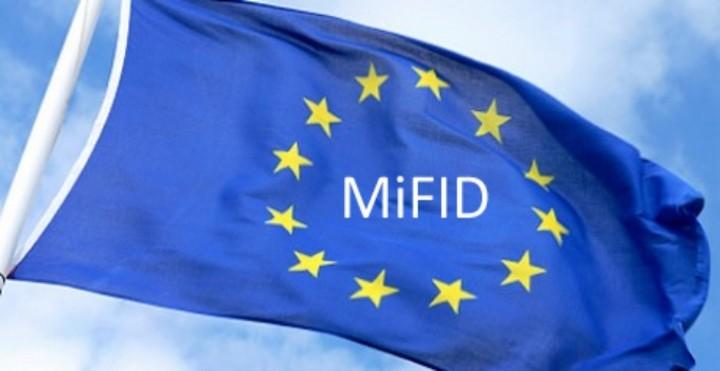 Αναβολή πήρε η ψηφοφορία για τη Mifid