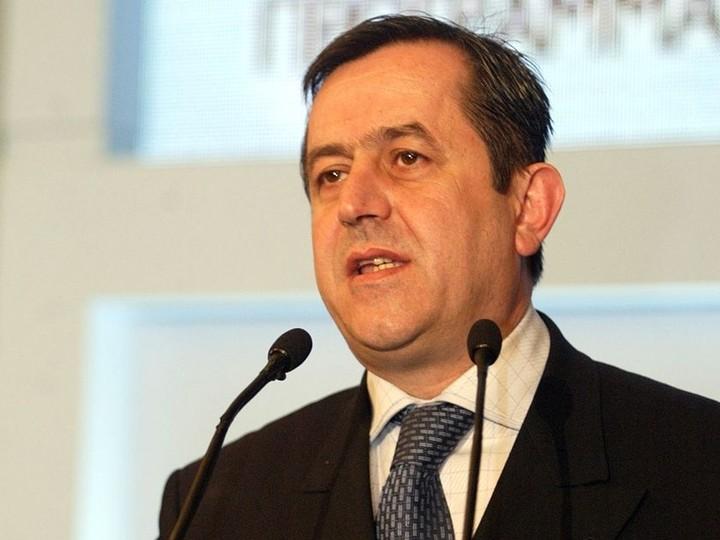 Σοκ στην Κυβέρνηση: Παραιτήθηκε ο Υφ. Εργασίας Ν. Νικολόπουλος