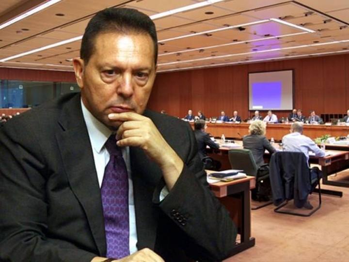 Διαβεβαίωσε το Eurogroup o Στουρνάρας για επαναφορά του προγράμματος