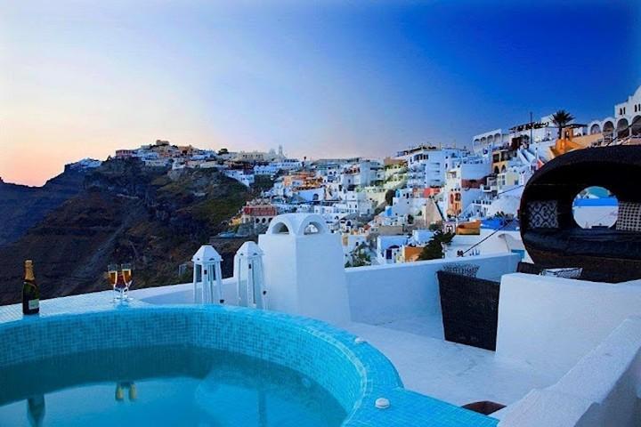 Tον Αύγουστο το πρόγραμμα κοινωνικού τουρισμού του ΕΟΤ