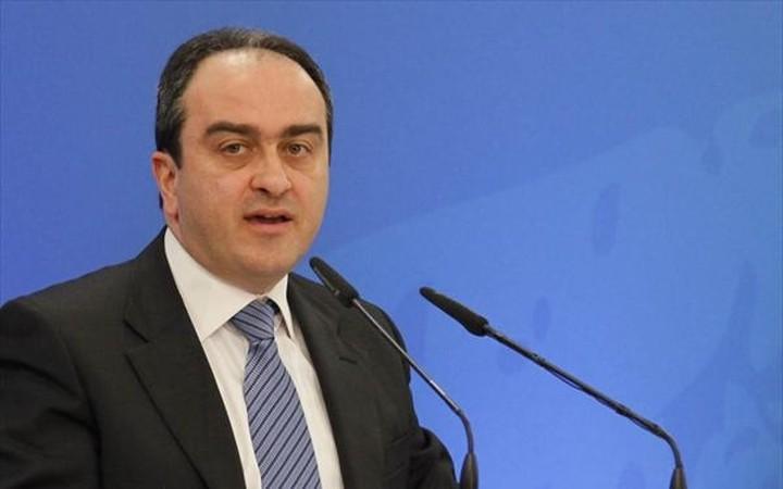 """""""Έως το τέλος του έτους θα επιστραφούν 4 δισ. ευρώ στην αγορά"""""""