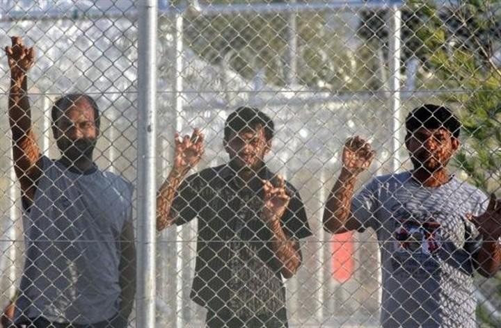 FT Deutschland: Οργιάζει η ξενοφοβία στην Ελλάδα