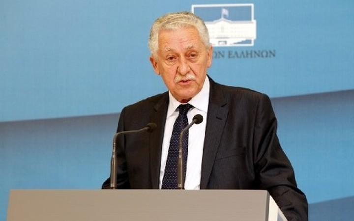 Κουβέλης: Δεν θα υπάρξουν νέα μέτρα το 2012