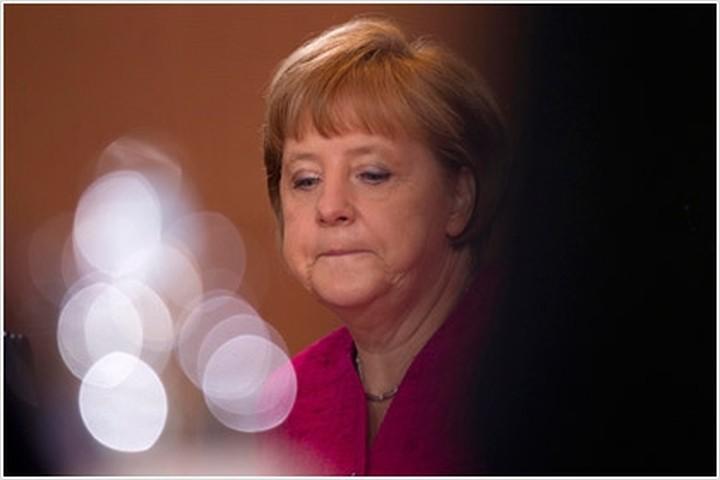 Μέρκελ: Αισιοδοξία και όχι βεβαιότητα για την επιτυχία του ευρωπαϊκού σχεδίου