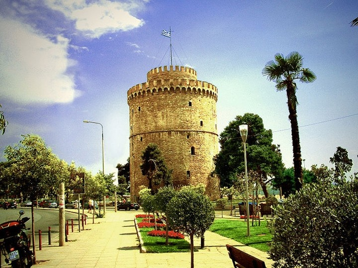 Σύστημα εσωτερικού ελέγχου για τα οικονομικά του Δήμου Θεσσαλονίκης