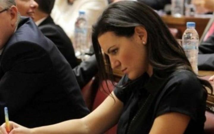 Ο. Κεφαλογιάννη: Η Ελλάδα σηκώνει ξανά τα «μανίκια»