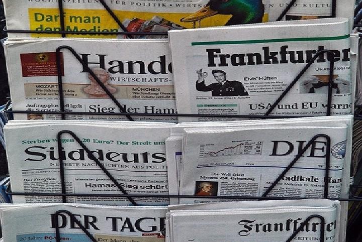 Ο γερμανικός Τύπος για την ελληνική κρίση