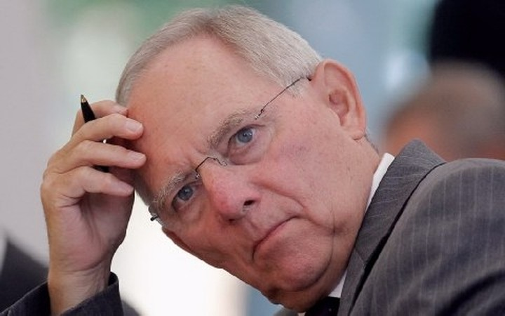 """""""Αγκυρα σταθερότητας η Γερμανία για το ευρώ"""""""