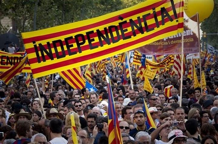 Βοήθεια από τη Μαδρίτη ζητά και η Καταλονία