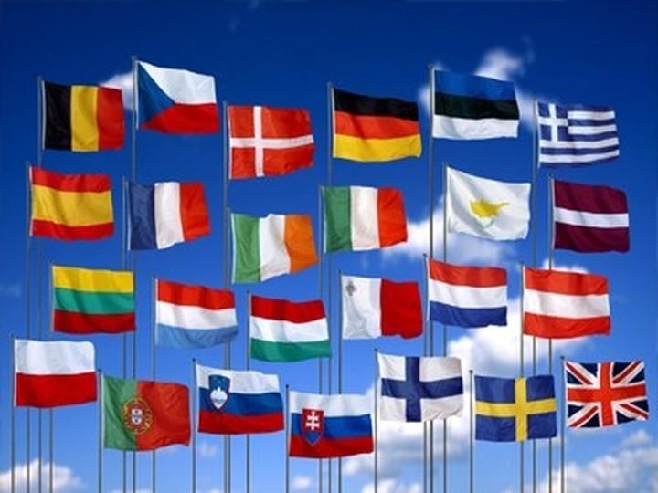 """""""Οδεύουμε σε μια ομοσπονδιακή Ευρώπη"""""""