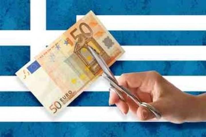 """""""Η Ελλάδα θα χρειαστεί και νέο κούρεμα"""""""
