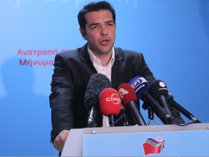 Πρόταση νόμου για τα υπερχρεωμένα νοικοκυριά καταθέτει ο ΣΥΡΙΖΑ