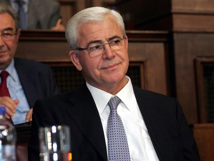 Nέος Πρόεδρος του ΤΑΙΠΕΔ ο Τάκης Αθανασόπουλος