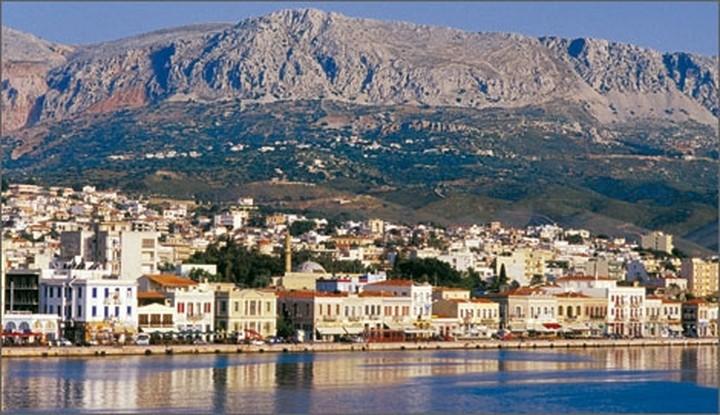 """Πως οι """"τυφλοί"""" είδαν το """"φως"""" τους στη Χίο - Κόβεται το 60% των επιδομάτων"""