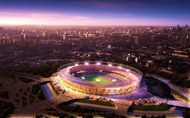 Ολυμπιακοί Αγώνες: Σήμερα η τελετή έναρξης