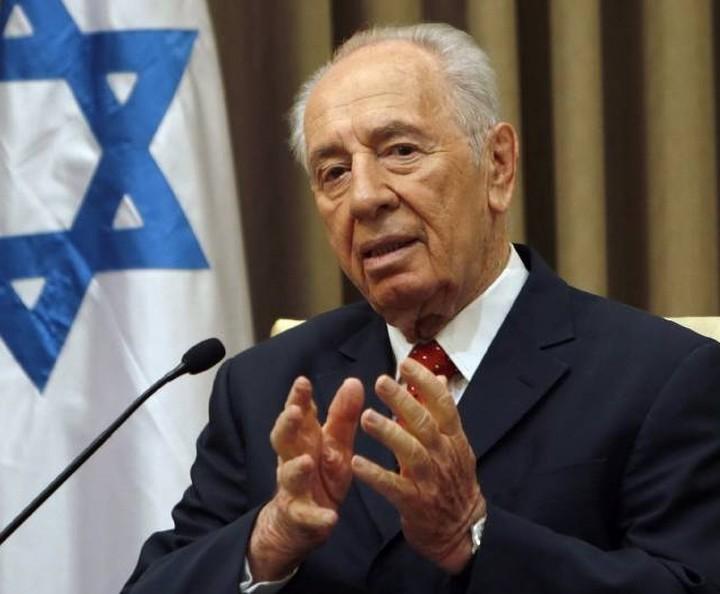 Στην Ελλάδα ο πρόεδρος του Ισραήλ στις 6 Αυγούστου