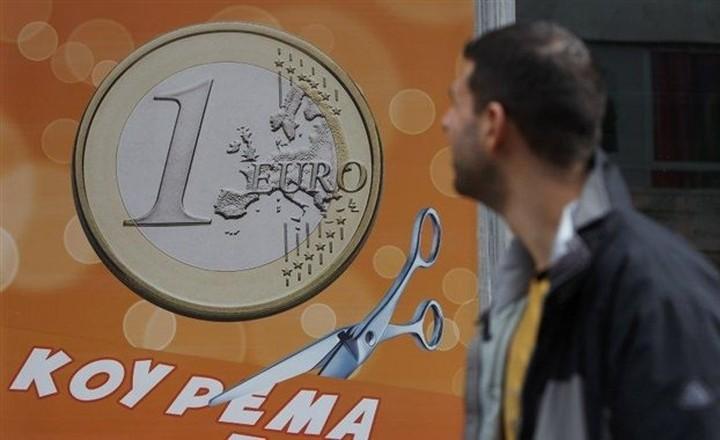 Reuters:Επανέρχεται το θέμα του νέου «κουρέματος» του ελληνικού χρέους
