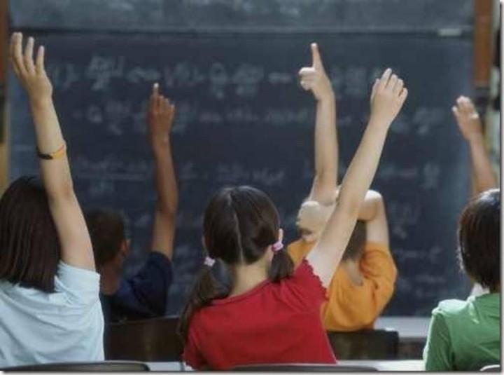 Σχέδιο για 200 μόλις προσλήψεις εκπαιδευτικών