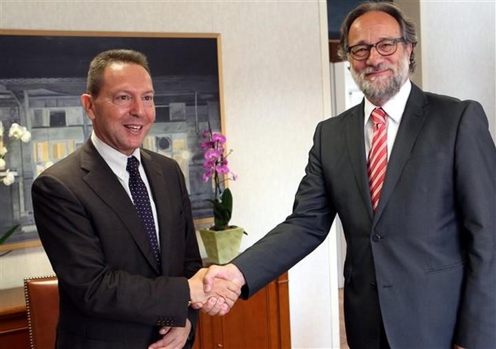 Συμφωνία με Ελβετία για αποφυγή διπλής φορολόγησης εισοδημάτων