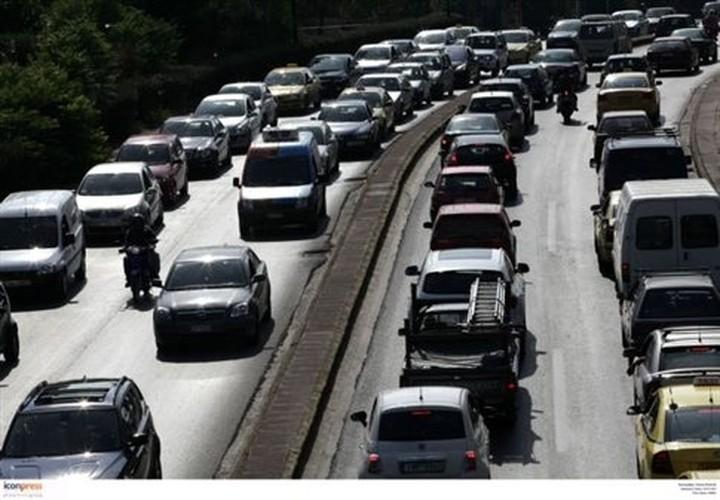 Αυξημένα μέτρα της τροχαίας εν όψει Δεκαπενταύγουστου