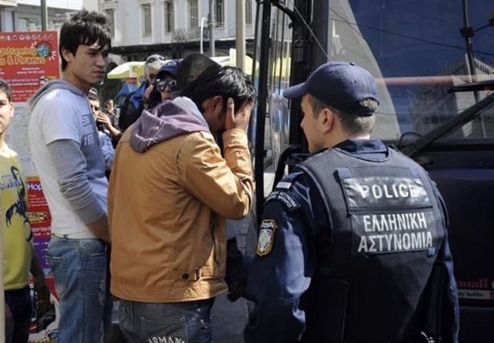 Συλλαλητήριο το απόγευμα στην Κομοτηνή για τους μετανάστες