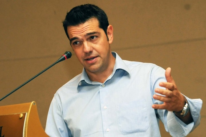 Spiegel: Επικίνδυνος πολιτικός ο Τσίπρας