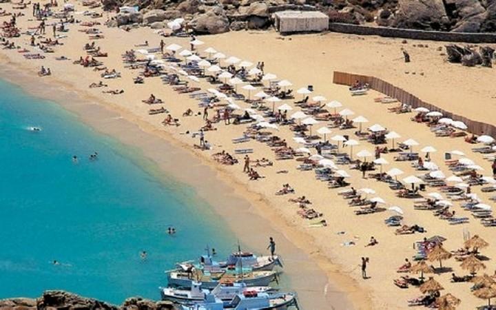 Εντατικοί έλεγχοι από το ΣΔΟΕ για «τουριστικά αδικήματα»